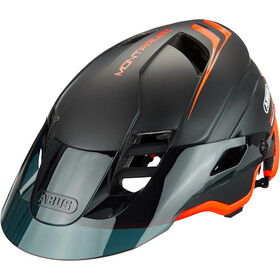 ABUS Montrailer MTB-Helmet shrimp orange